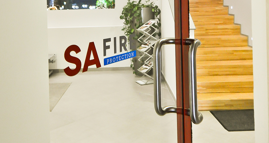 Fire Protection Engineering – Sa Fire Protection