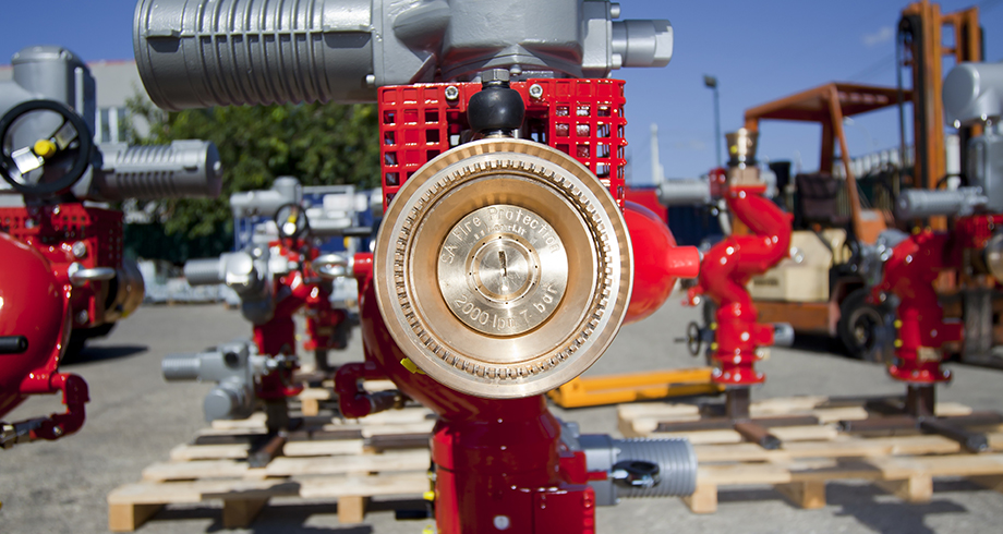 Sa Fire Protection